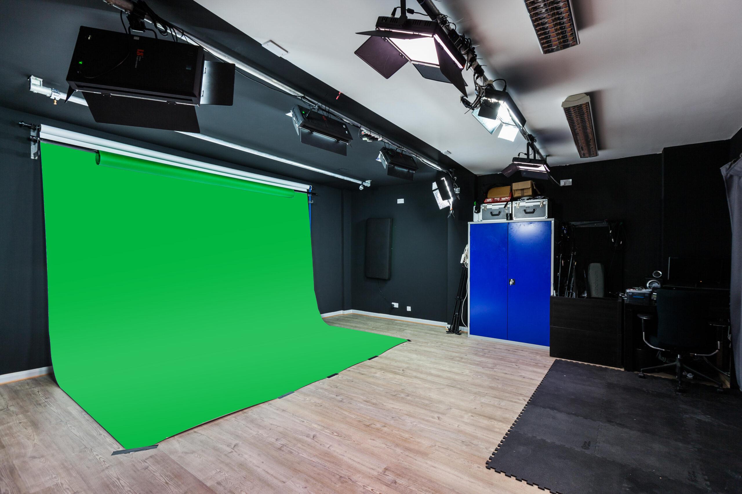 James Way Promo (Set 1) 4 - GREEN